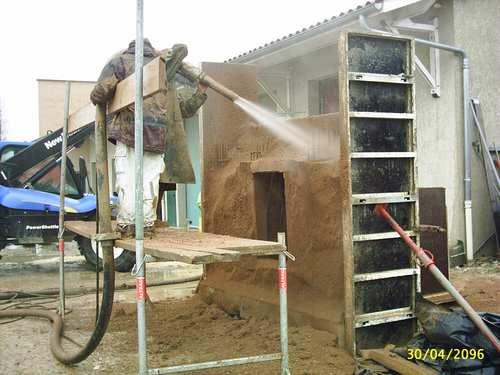 Constructionterre